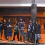 Résurrection crew